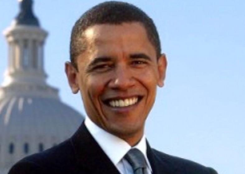 President Obama visits London