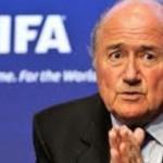 Sepp Blatter President