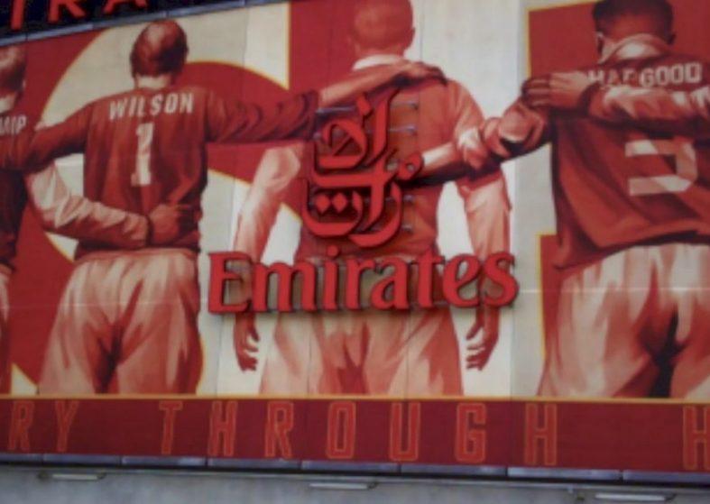 Arsenal Stadium North London