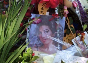 goodbye Amy Winehouse