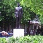 Ronald Reagan American Embassy London