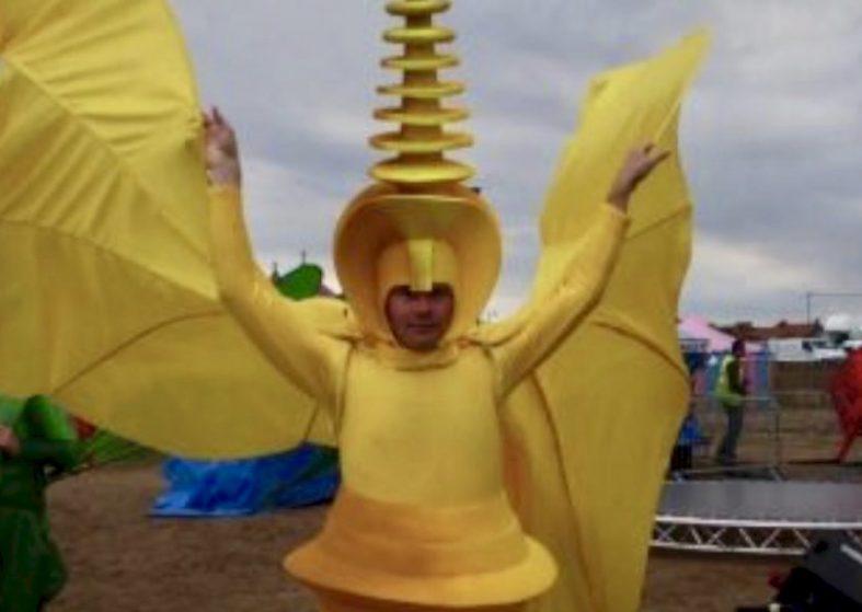 Carnival Skegness Games Time