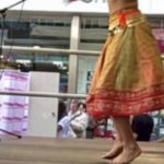dancing helps mental problems
