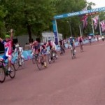 Mark Cavendish wins
