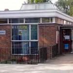 Libraries Preston Road