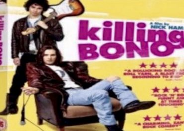 Killing Bonon DVD