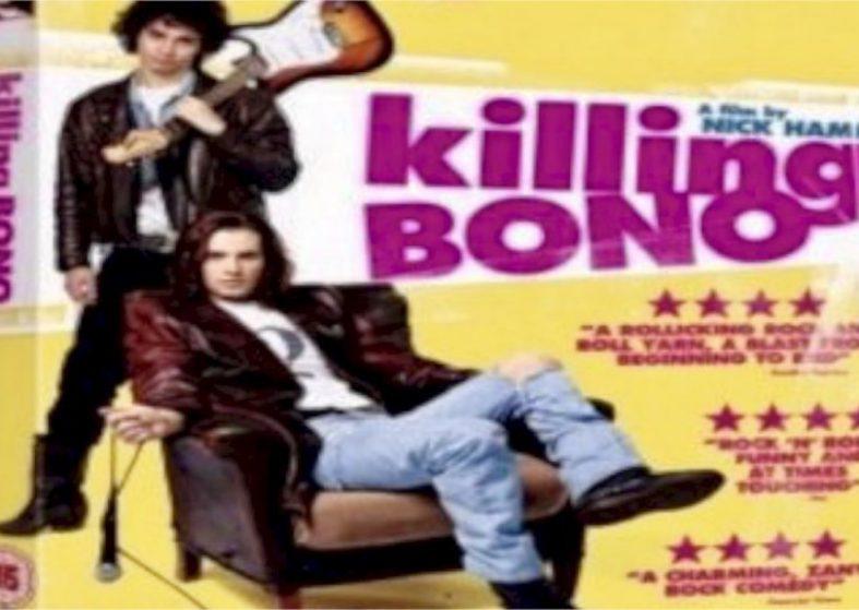 Killing Bonon DVD