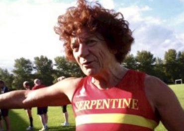 Olympic Torchbearer Nominee
