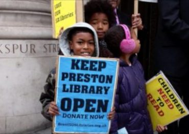 kids need Libraries too