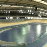 London 2012 Velodrome Interior