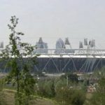 Olympic - London 2012 Olympic Stadium