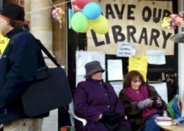 High Court - Kensal Rise, Brent Six Libraries