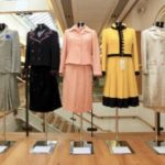 dresses for sale at Christies