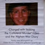 Call for Bradley Manning Freedom