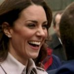 Duke and Duchess of Cambridge fun in Belfast