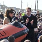 christening lifeboat