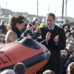 christening lifeboat