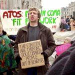 Welfare Bill Chain Reaction