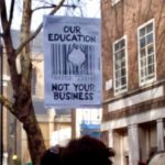 Education - getting message across