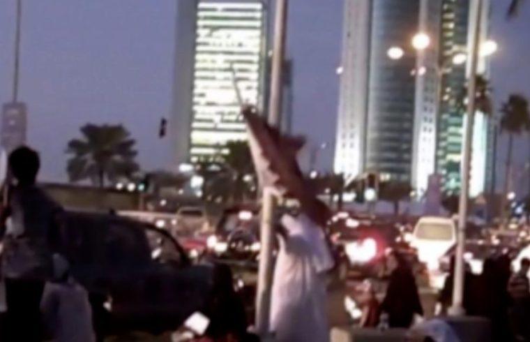 Qatar to host World Cup