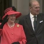 Queen and silver jubilee
