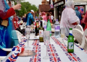 Jubilee a great way to lunch