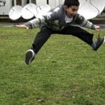 photo record jump