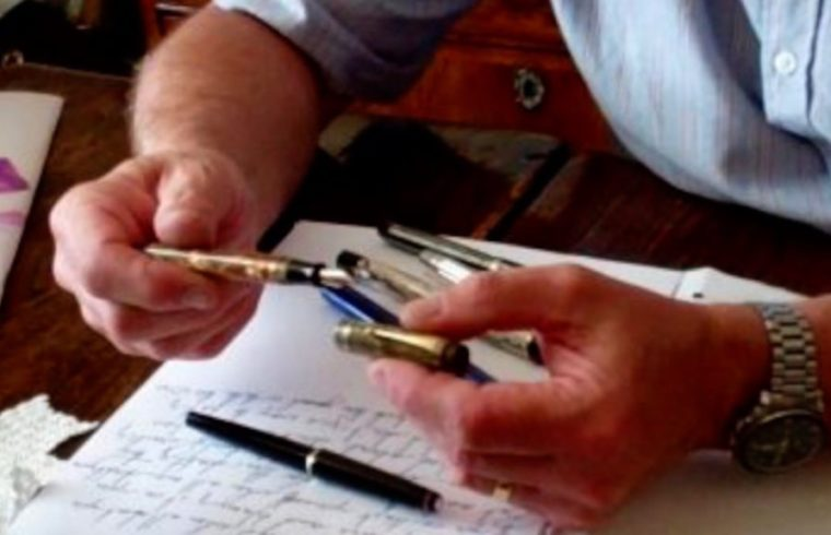 fountain pens valuable writing tools