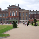 Palace - Kate and Wills new home