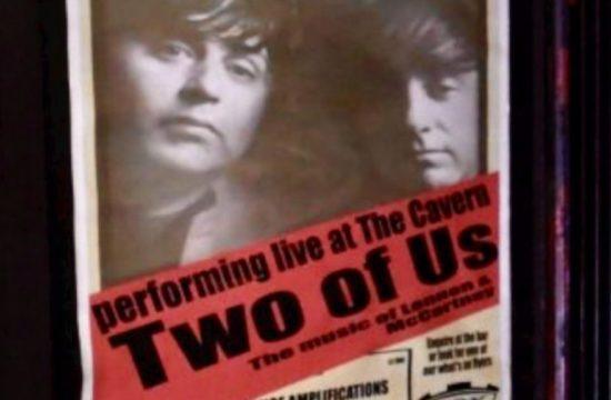 Beatles Return New Artists Not Sure