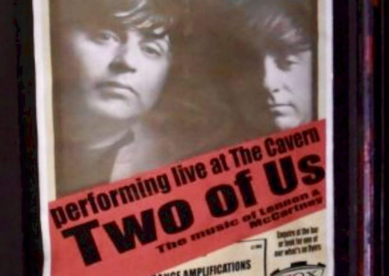 Beatles - Cavern Club Liverpool