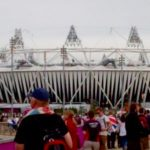 The Park at London 2012