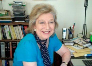 Making Movies Carol Allen director
