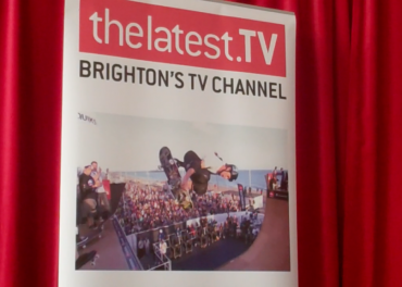 Local TV for Brighton