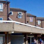 community in welfare crisis