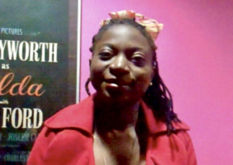 Peckham Film Awards Sarah Peace top winner