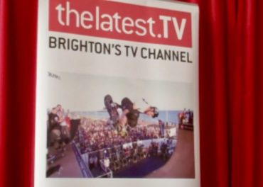 Local TV for Brighton