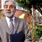candidate Ansar Ali