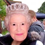 British Cool 2012 diamond jubilee
