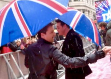 Britain's Got Talent London - Ant and Dec Hosts