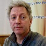Simon Parker journalist
