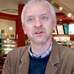 John Coster journalist