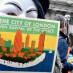 London Global Tax Haven - supporter