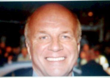 Greg Dyke and FA - named chairman