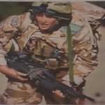 Soldier Lee Rigby
