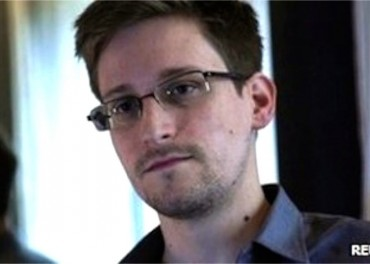 Edward Snowden villian or hero