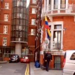 Ecuadorean Embassy London