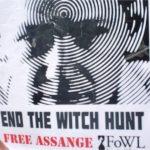 Julian Assange The Future - political asylum