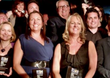 Business Booms in Brighton - winners