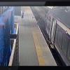 Drunken Passengers Train Dangers